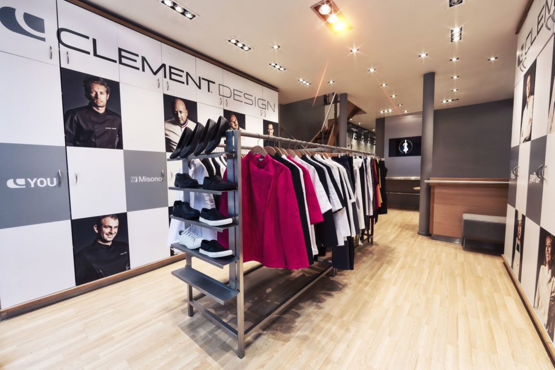 Boutique Clement Design Paris